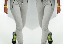2016-font-b-Women-b-font-Fashion-Gray-Joggers-Pants-Sports-Pants-font-b-Slim-b