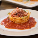 Appetizer Recipes - How to Make Spaghetti and Meatballs Muffin Bites.00_00_16_29.Still001