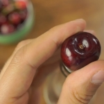 Easy Way To Pit Cherries Without Using A Cherry Pitter.00_00_19_05.Still001