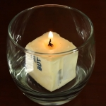 Make An Emergency Candle Out Of Butter!.00_00_54_04.Still019