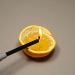 Make a Lamp from an Orange in 1 minute..00_00_56_16.Still011