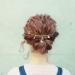 美容師も大注目!「バックカチューシャ」が今年のトレンドに!