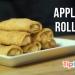 食パンアレンジレシピ♪4つの材料で作れる簡単アップルパイ!